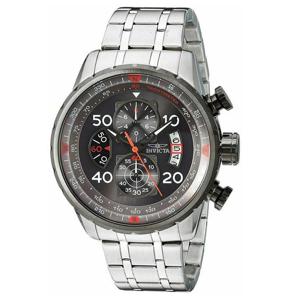 ساعت مچی عقربه ای مردانه اینویکتا مدل 17204