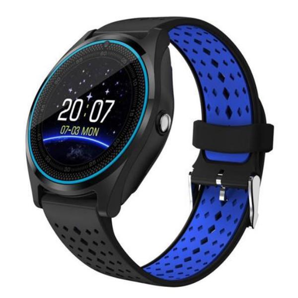 ساعت هوشمند اسمارت لایف مدل V9 همراه باتری یدکی