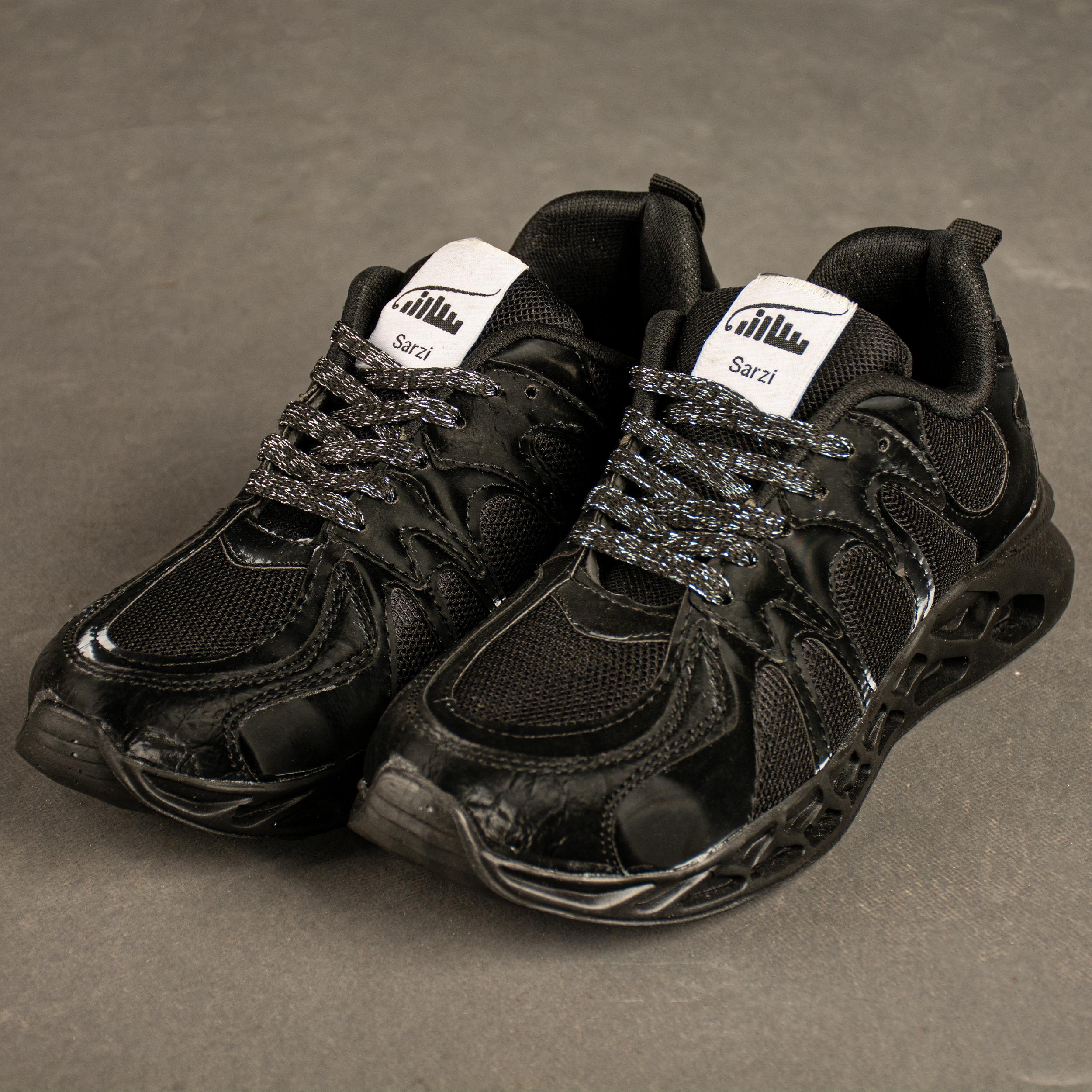 خرید                                      کفش مخصوص پیاده روی زنانه سارزی مدل b.a.r.gh._m.e.s