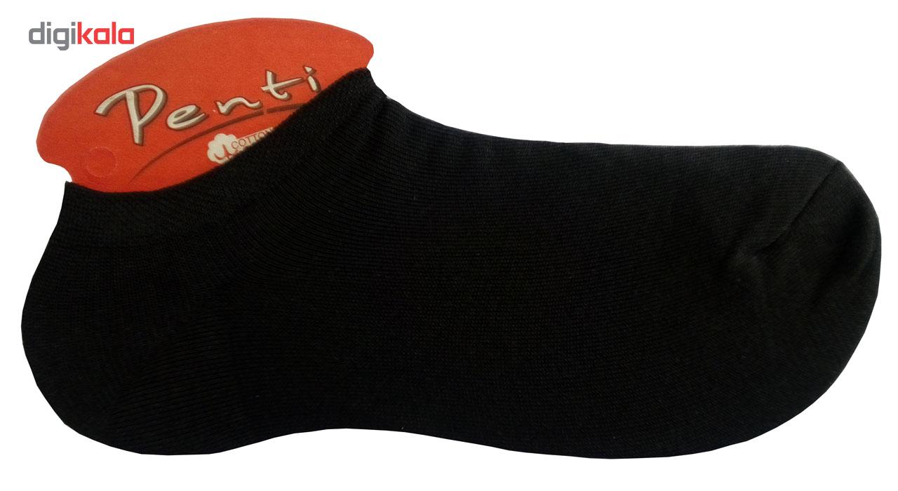 جوراب زنانه پنتی مدل pen114 main 1 2