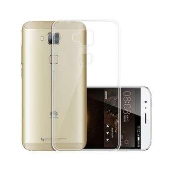 کاور مدل Clear TPU مناسب برای گوشی موبایل هواوی G8