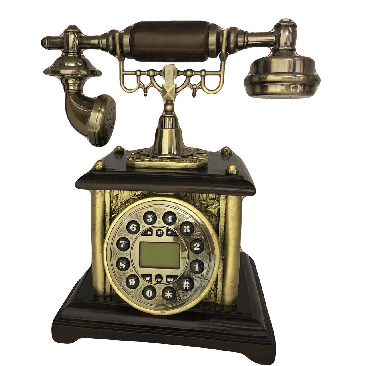 قیمت                      تلفن کلاسیک افق مدل 1100B