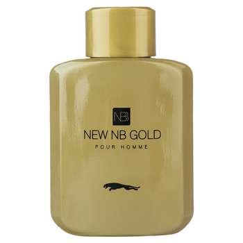 ادوپرفیوم مردانه رودیر مدل New NB Gold حجم 100 میلیلیتر