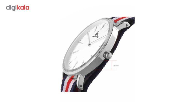 ساعت مچی عقربهای مردانه الین ورک مدل U04820G-01
