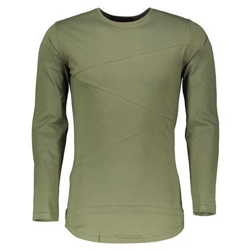 تی شرت آستین بلند مردانه تارکان 246-3