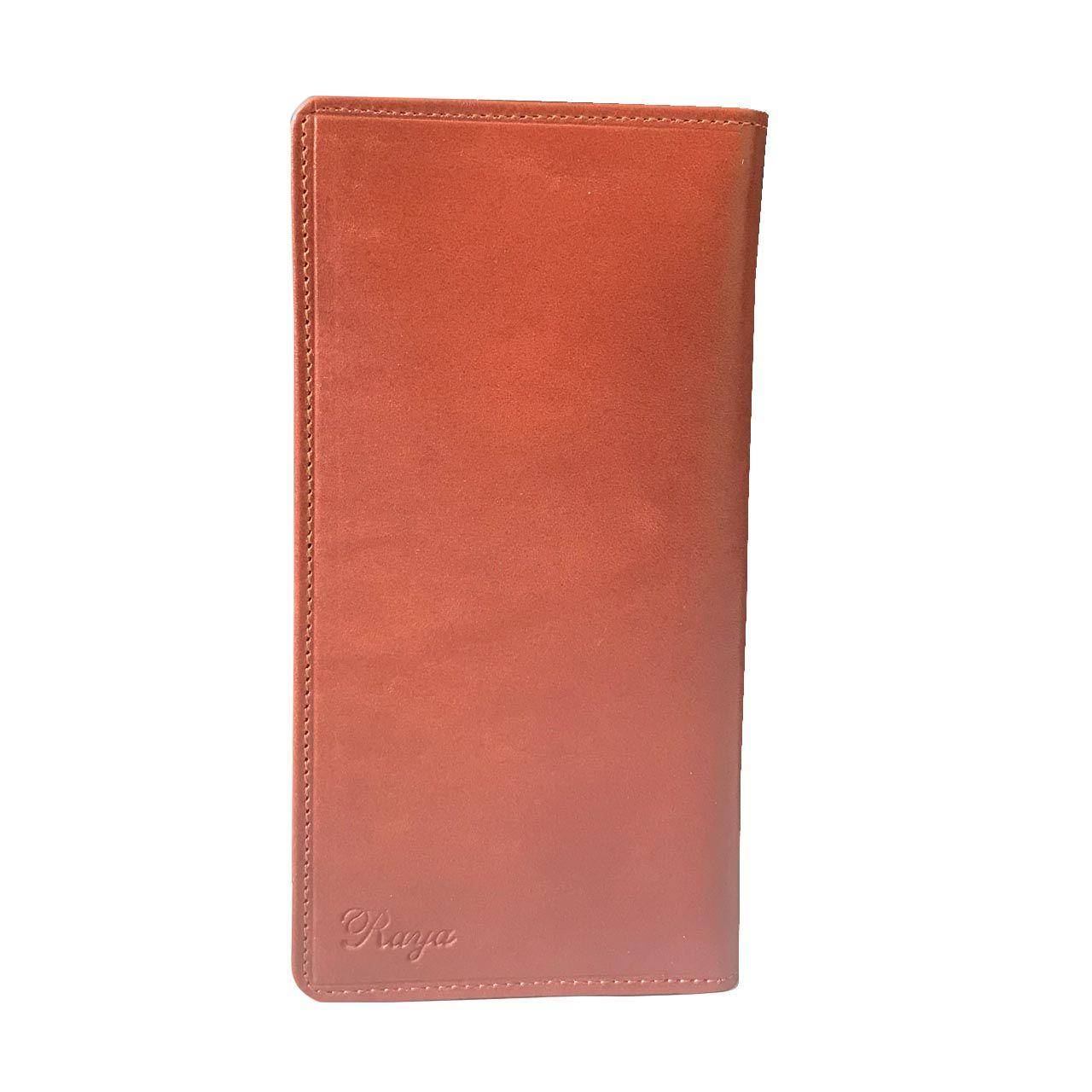 کیف پول رایا مدل Smooth -  - 1