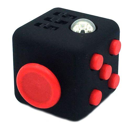 فیجت دستی مدل Dice cube