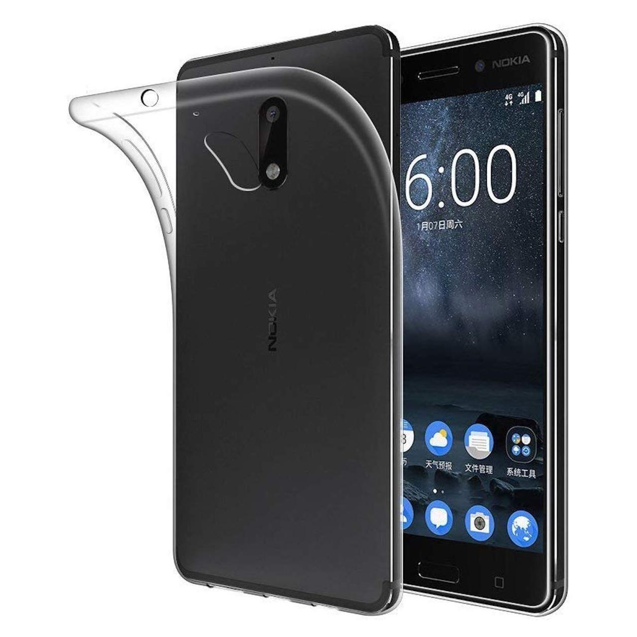 کاور مدل کوتیکس مناسب برای گوشی موبایل نوکیا 3