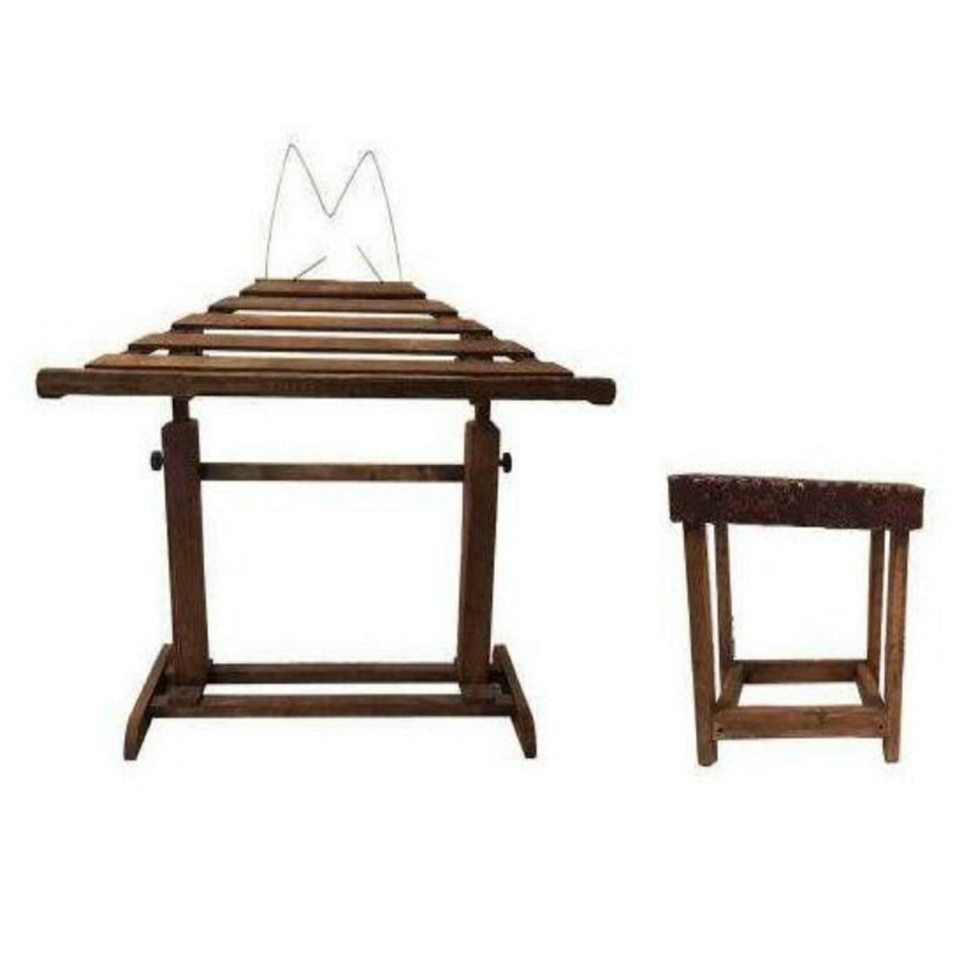 ست میز و صندلی سنتور مدل  مدل ۰۷