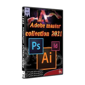 نرم افزار Adobe Master Collection 2021 نشر پدیا