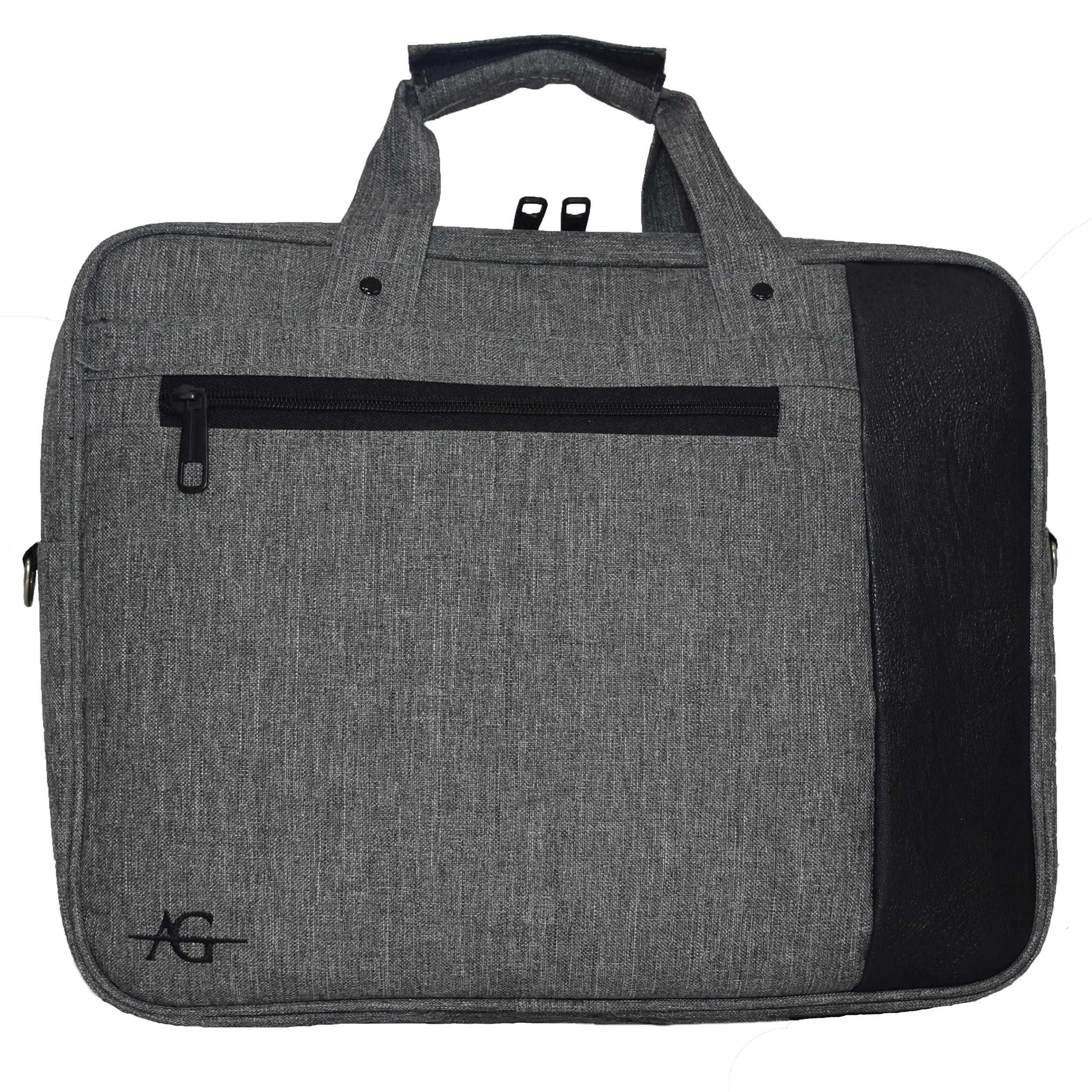 کیف لپ تاپ مدل AG103 مناسب برای لپتاپ 15.6 اینچی