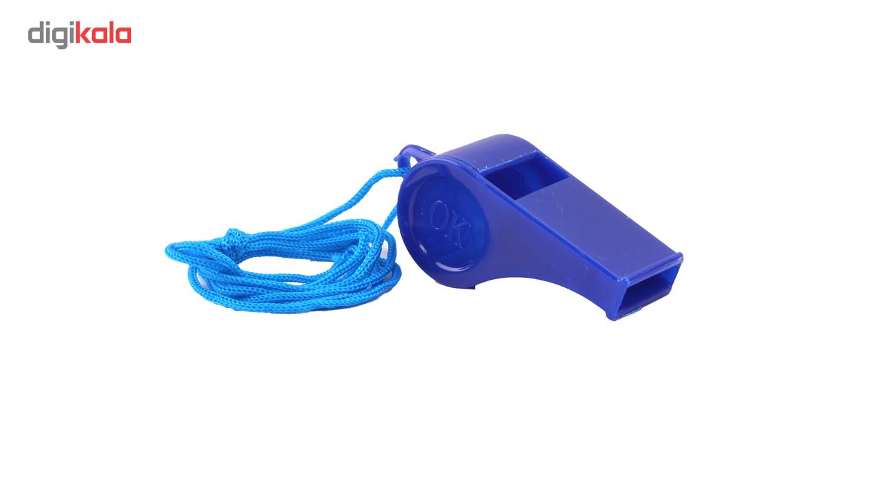 سوت نجات مدل 9741 Color Whistle