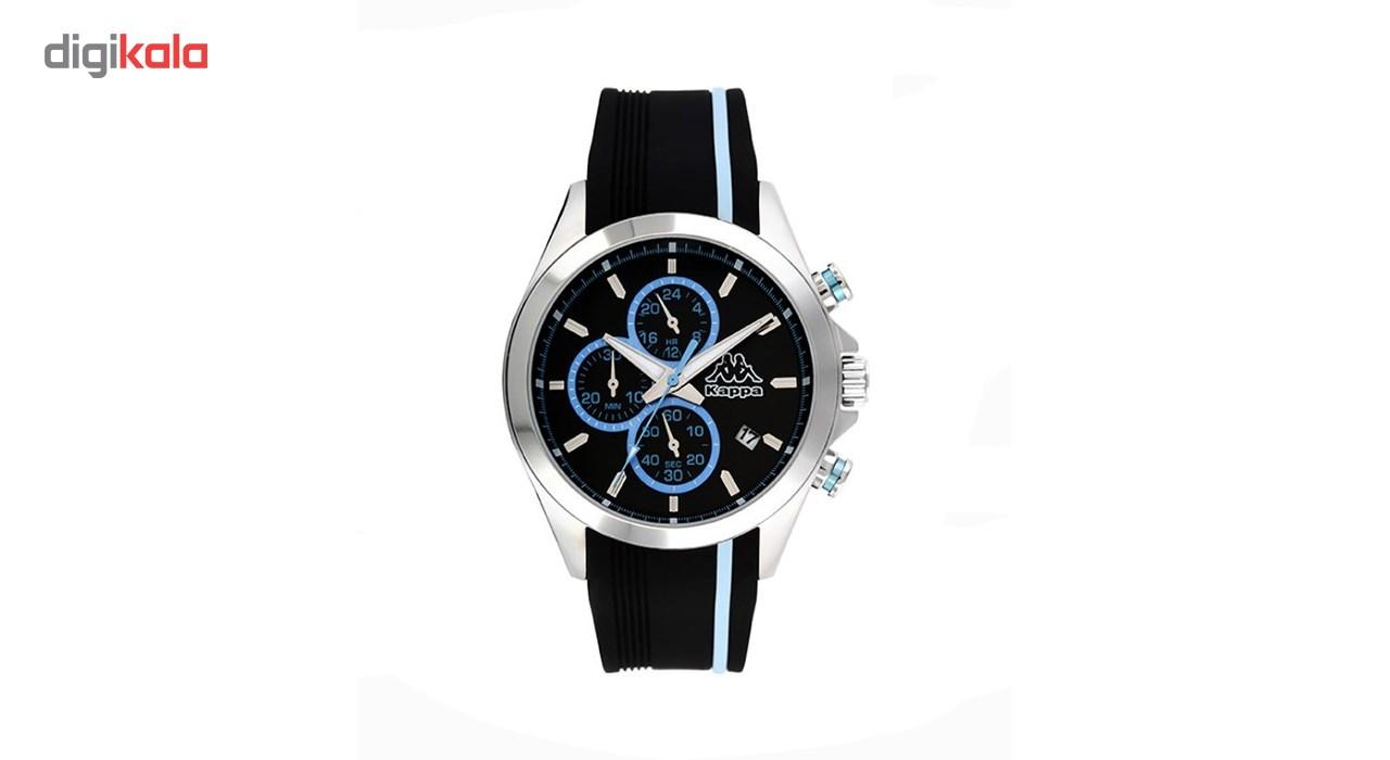 خرید ساعت مچی عقربه ای کاپا مدل 1410m-b