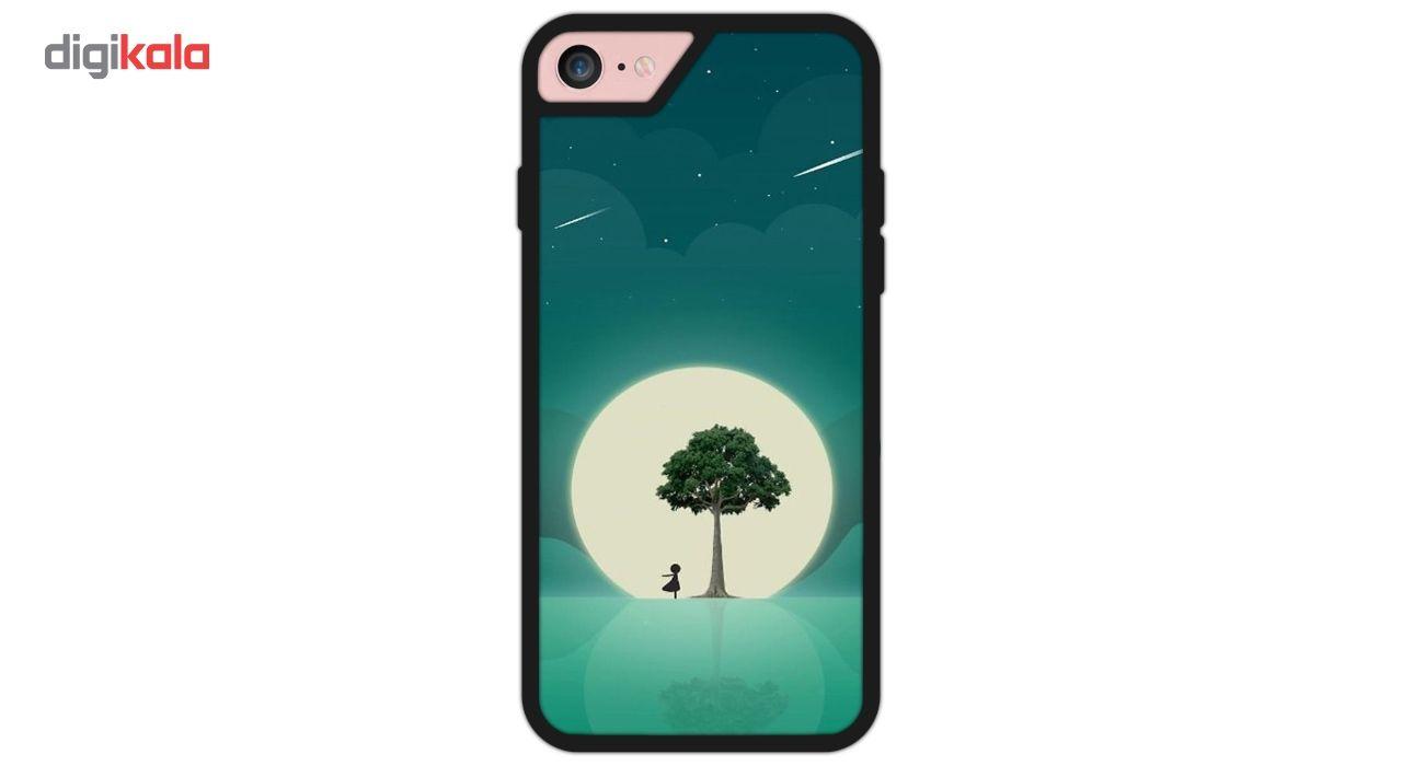 کاور مدل A70256 مناسب برای گوشی موبایل اپل iPhone 7/8 main 1 2