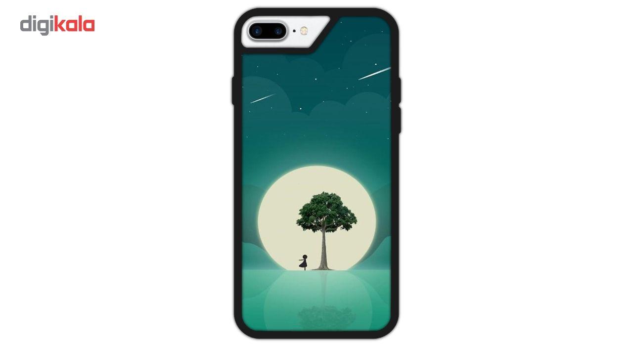 کاور مدل A7P0256 مناسب برای گوشی موبایل اپل iPhone 7 Plus/8 plus main 1 2