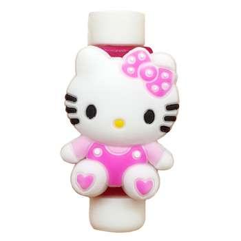 محافظ کابل شارژ مدل Hello Kitty A2