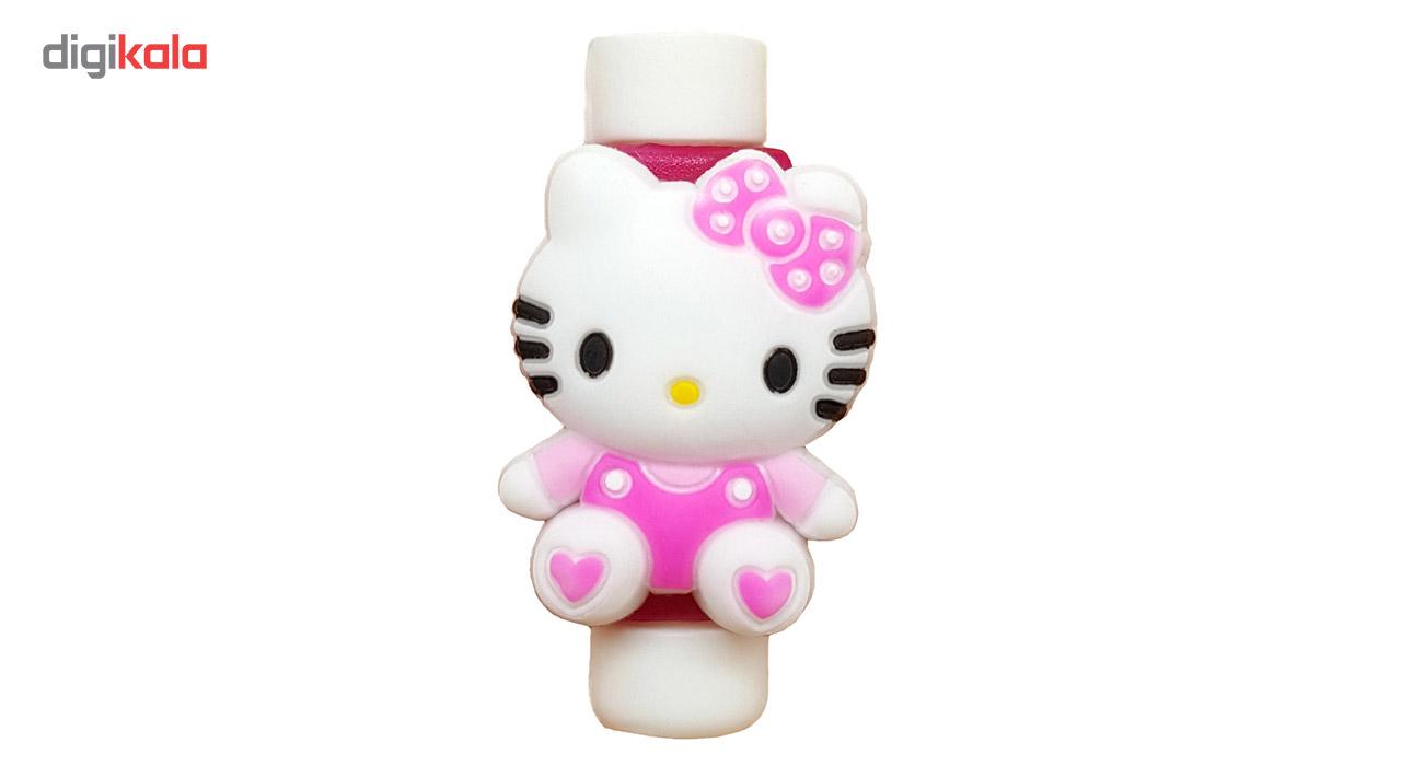 محافظ کابل شارژ مدل Hello Kitty A2 main 1 1