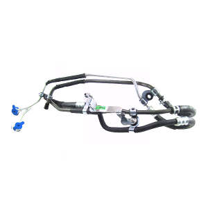 شلنگ هیدرولیک فشار قوی مدل BPY1-32-410 مناسب برای مزدا3