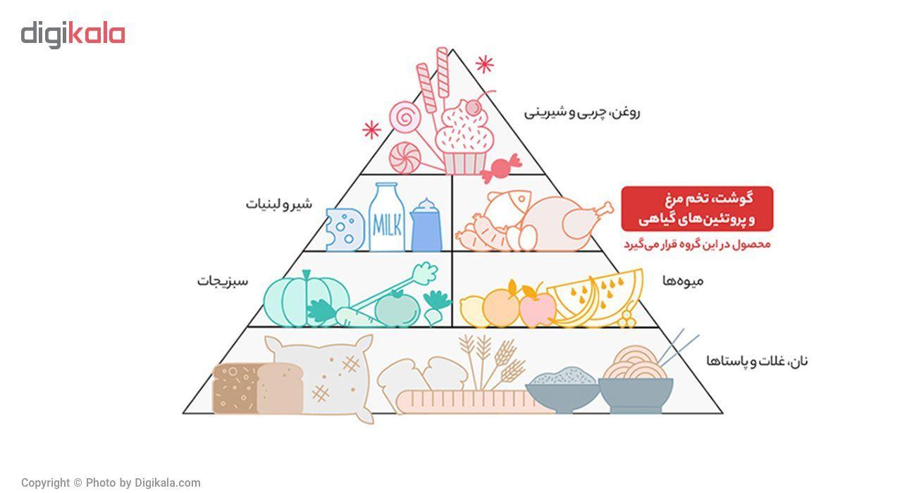 تن ماهی در روغن گیاهی صیدانه مقدار 170 گرم main 1 7