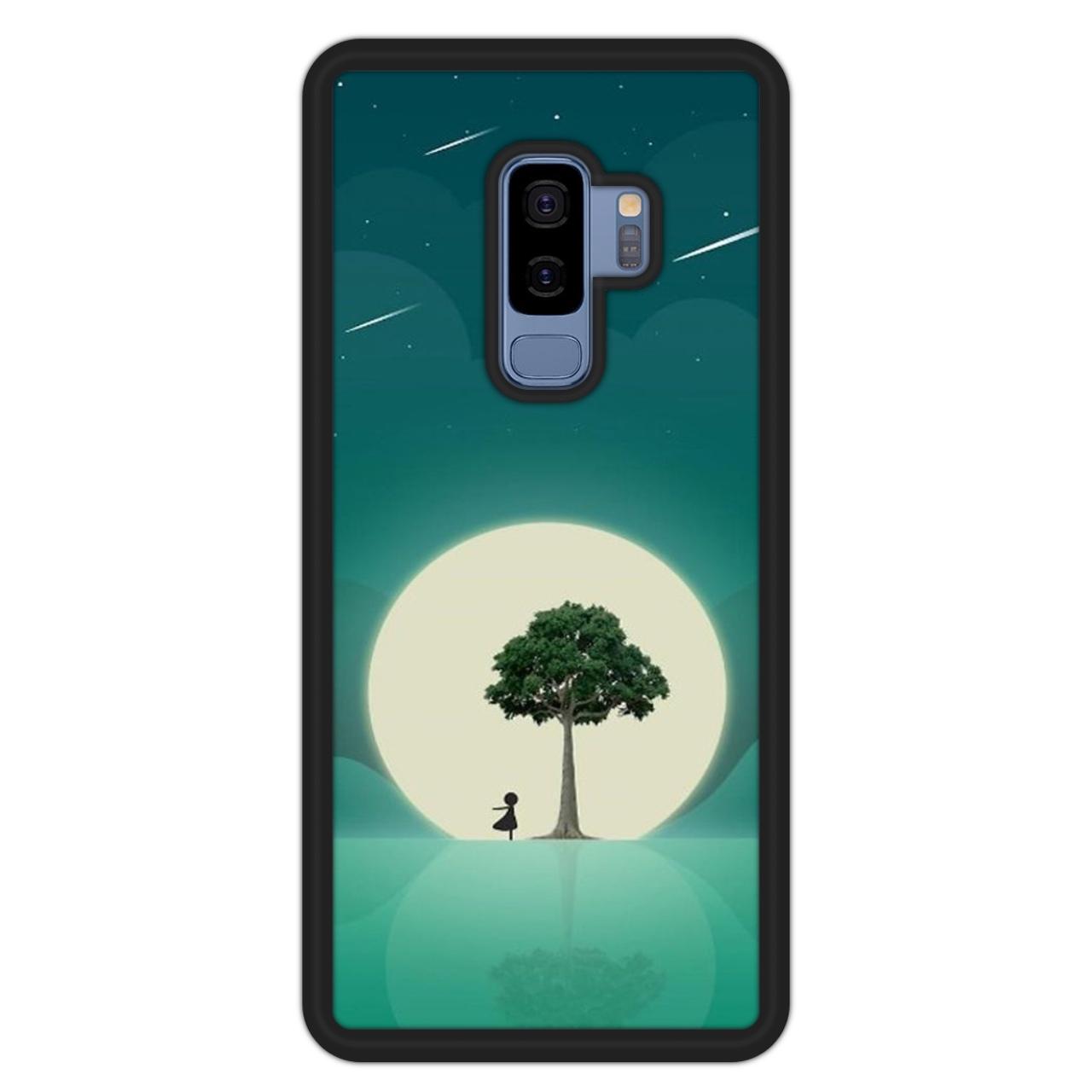 کاور مدل AS9P0256 مناسب برای گوشی موبایل سامسونگ Galaxy S9 plus