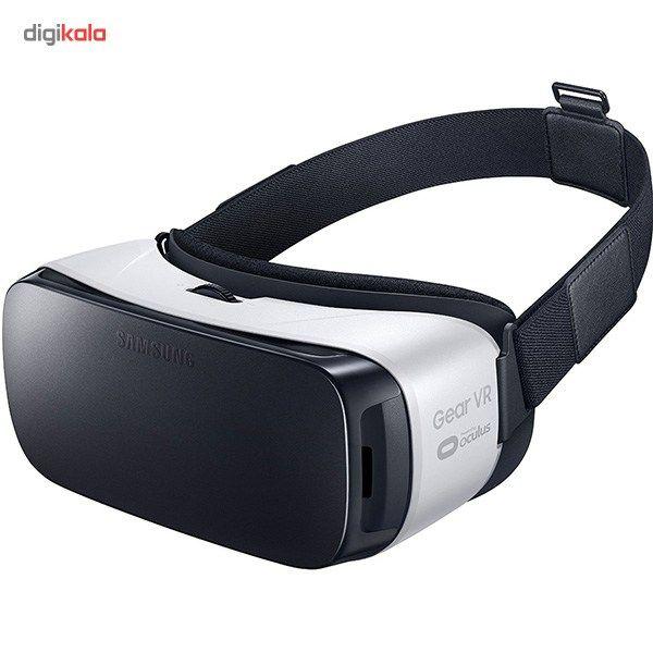 هدست واقعیت مجازی سامسونگ مدل Gear VR
