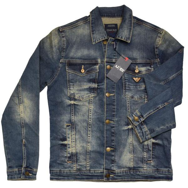 کت مردانه آرمانی جینز کد2022