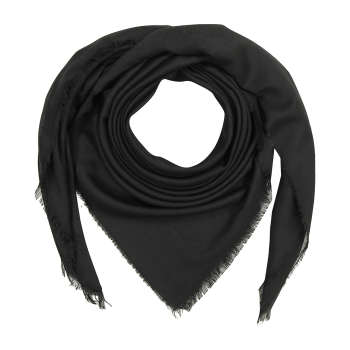 روسری زنانه اسلپ مشکی