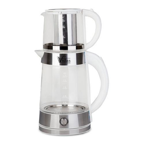 چای ساز ویداس مدل VIR-2079
