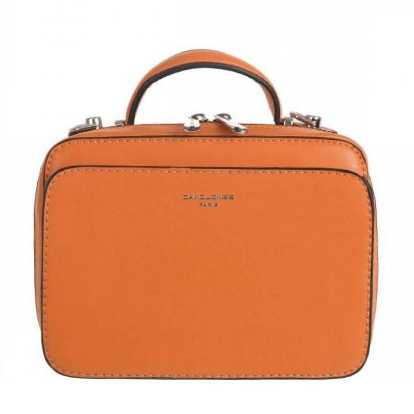 کیف رو دوشی زنانه دیوید جونز مدل 5662 -  - 18