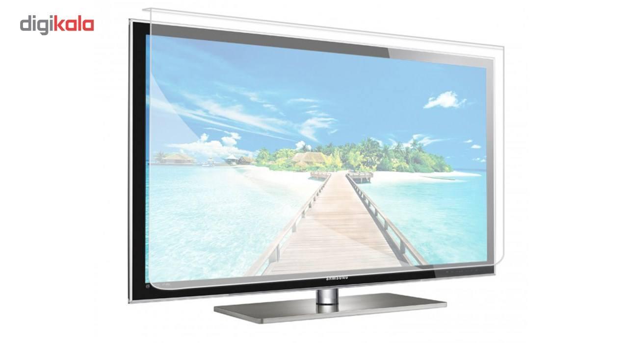 محافظ صفحه تلویزیون مدل M43 مخصوص ال ای دی های 43 اینچ