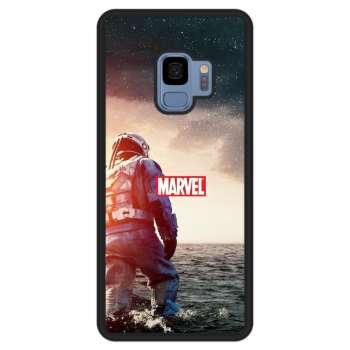 کاور مدل AS90257 مناسب برای گوشی موبایل سامسونگ Galaxy S9