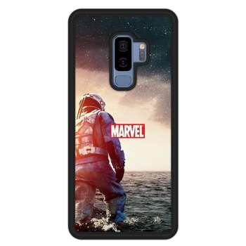 کاور مدل AS9P0257 مناسب برای گوشی موبایل سامسونگ Galaxy S9 plus