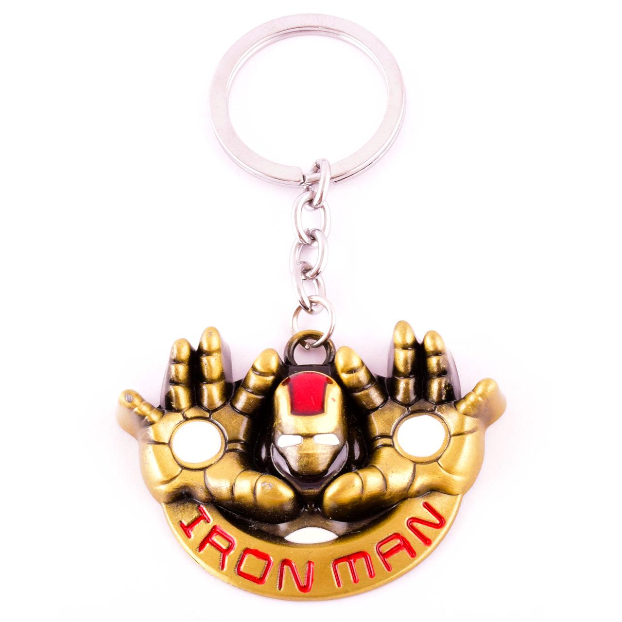 جاسوییچی طرح قهرمان مارول مدل Iron Man Ready to Fire