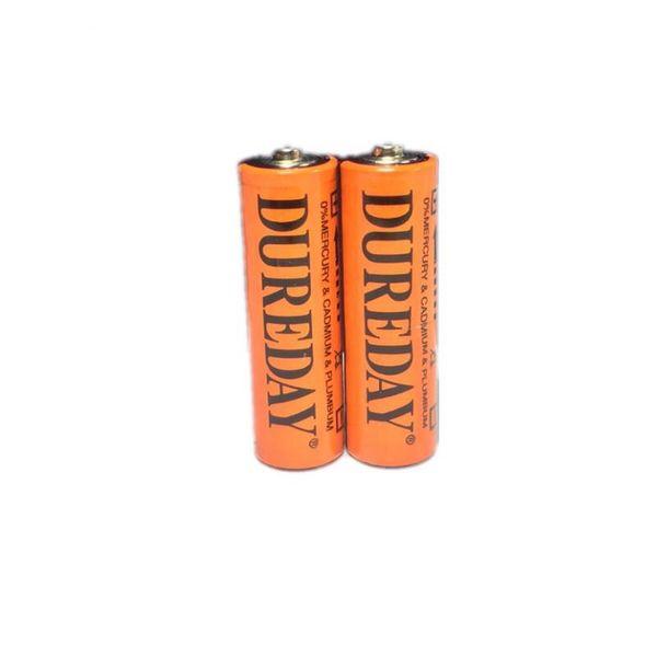 باتری قلمی دیوردی مدل AAA بسته 10 عددی