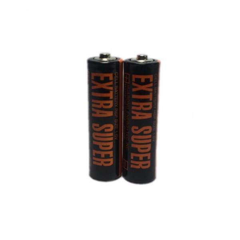 باتری قلمی اکسترا سوپر مدل AA بسته 10 عددی