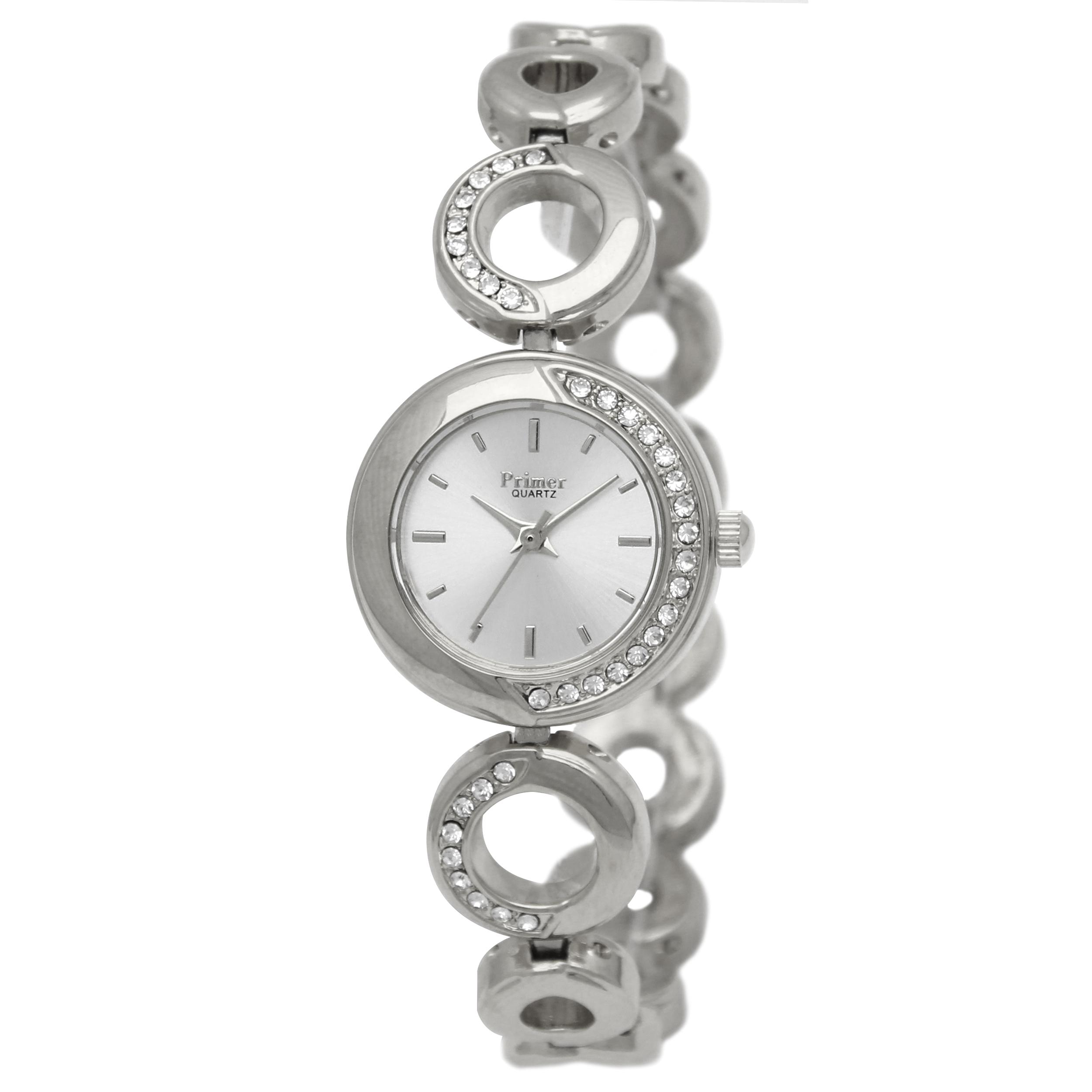 ساعت زنانه برند پرایمر مدل GR-022-SS
