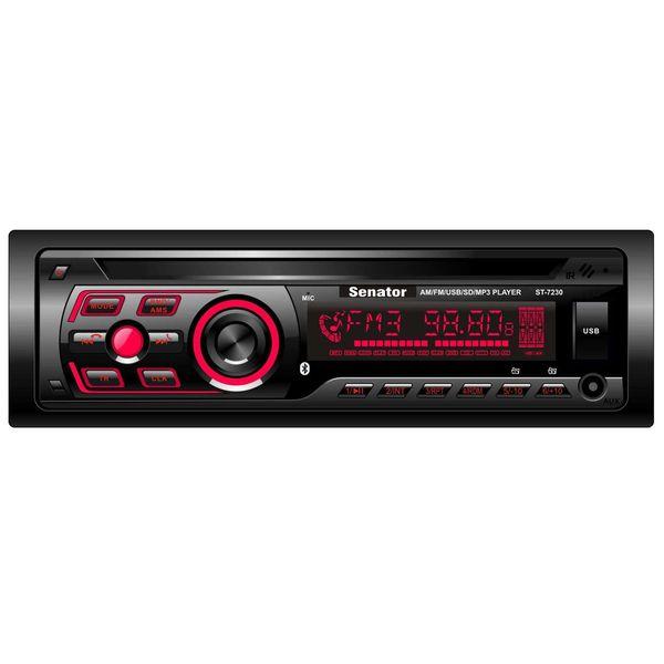 پخش کننده خودرو سناتور مدل ST-7230