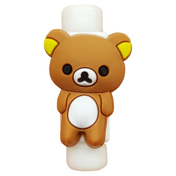 محافظ کابل شارژ مدل Bear