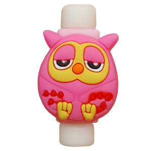محافظ کابل شارژ مدل Owl
