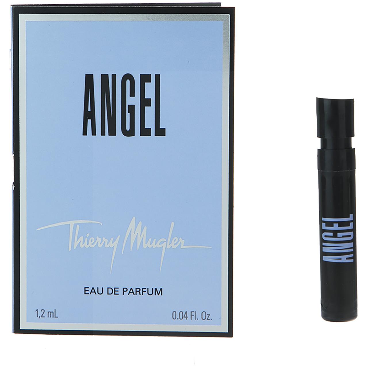 تستر ادو پرفیوم زنانه تیری ماگلر مدل Angel حجم 1.2 میلی لیتر
