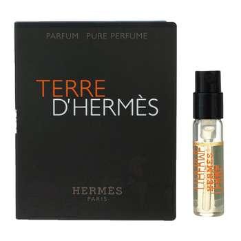 تستر ادو پرفیوم مردانه هرمس Terre dHermes حجم 1.5 میلی لیتر