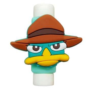 محافظ کابل شارژ مدل Duck