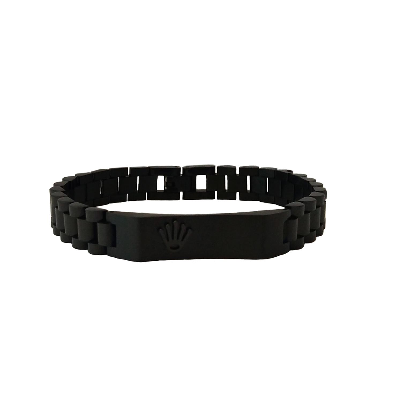 دستبند مردانه رولکس مدل RB3406