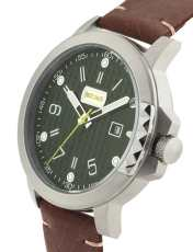 ساعت مچی عقربه ای مردانه جاست کاوالی مدل JC1G016L0035 -  - 3