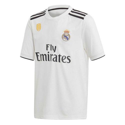 پیراهن ورزشی رئال مادرید مدل Modric18/19