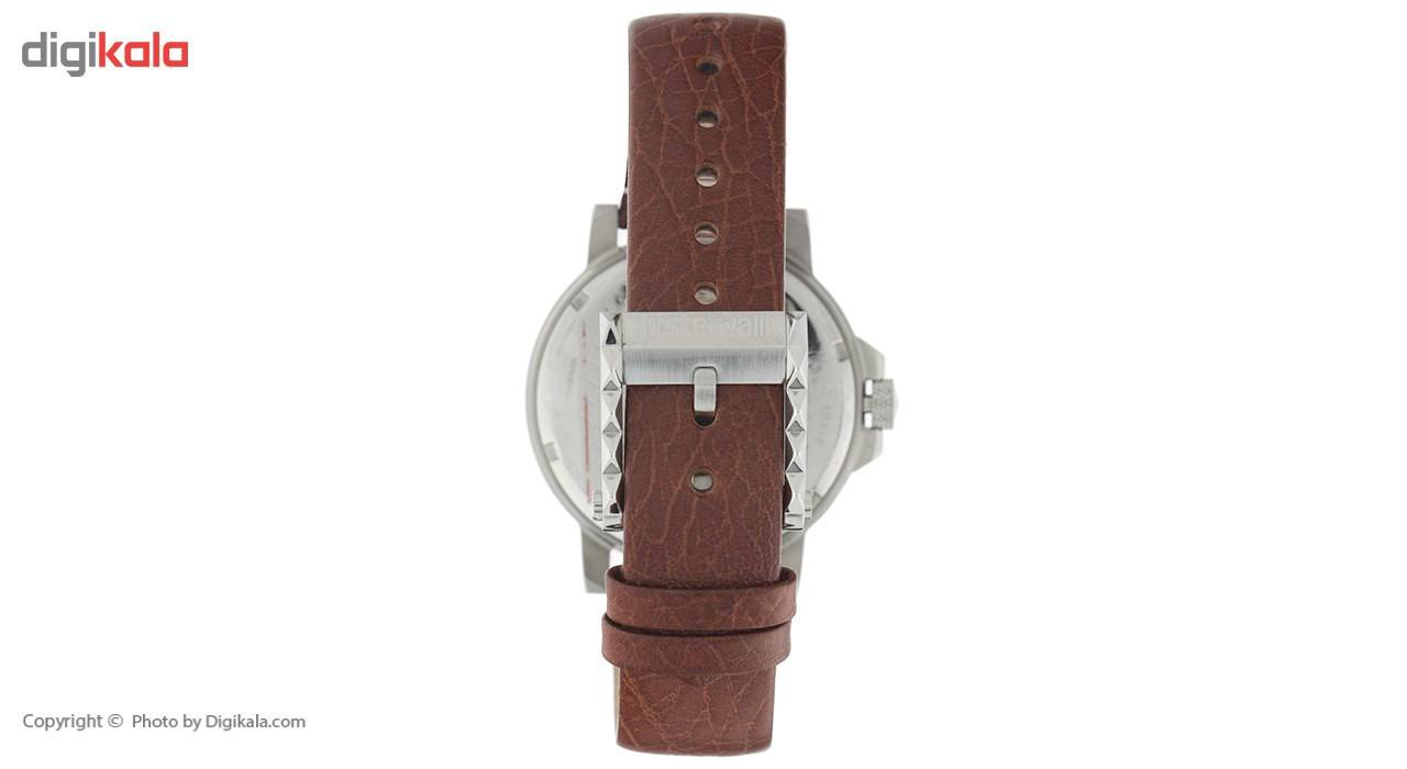 ساعت مچی عقربه ای مردانه جاست کاوالی مدل JC1G016L0035 -  - 1