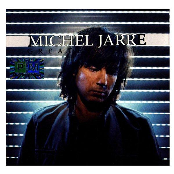 آلبوم موسیقی برگزیده آثار - ژان میشل ژار