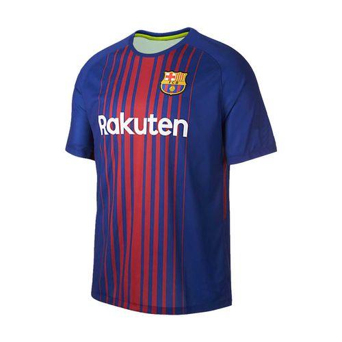 پیراهن ورزشی بارسلونا مدل Dembele-2018