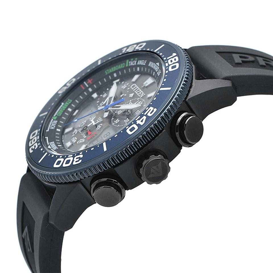 ساعت مچی عقربهای مردانه سیتی زن مدل JR4065-09E