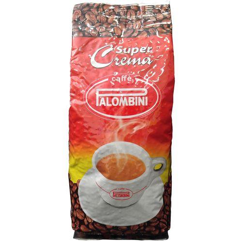 دانه قهوه پالومبینی مدل SUPER CREAMA مقدار 1000 گرم
